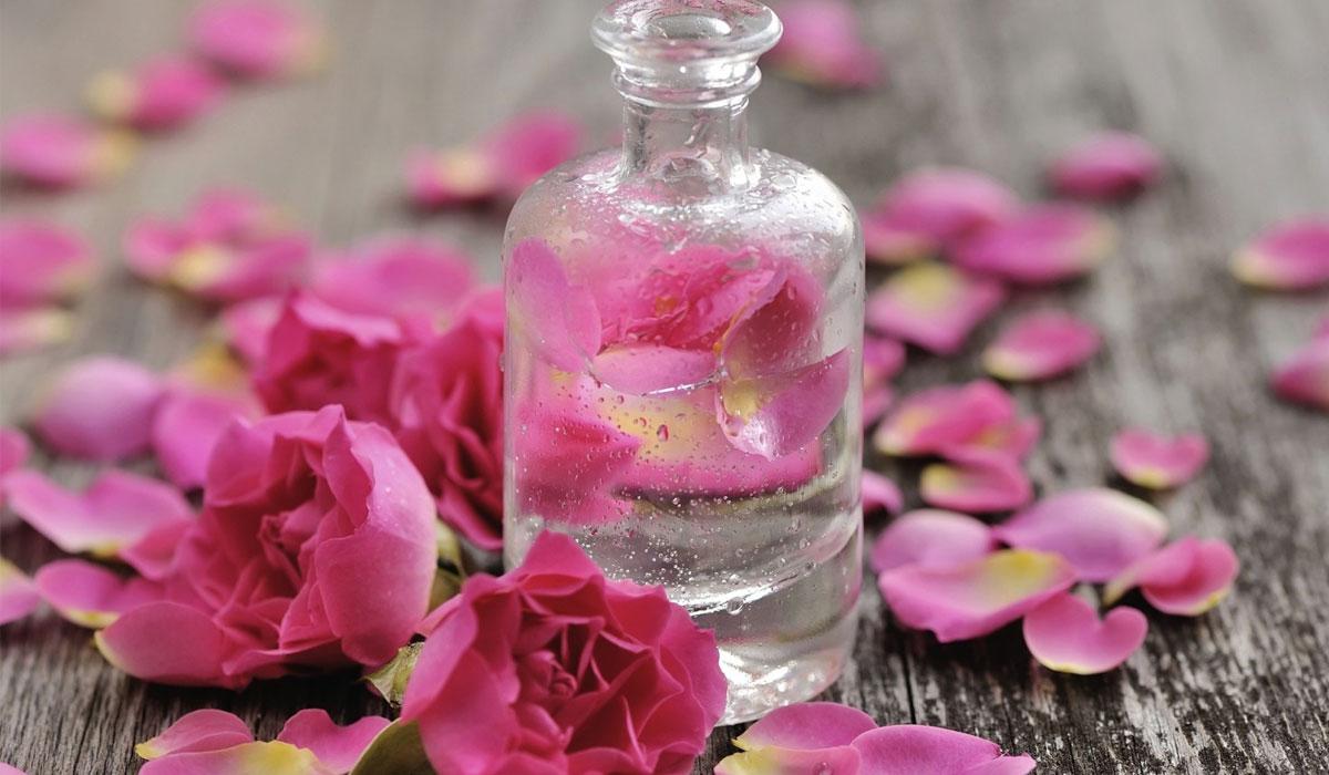 صور فوائد ماء الورد , لماء الورد فائده عظيمه