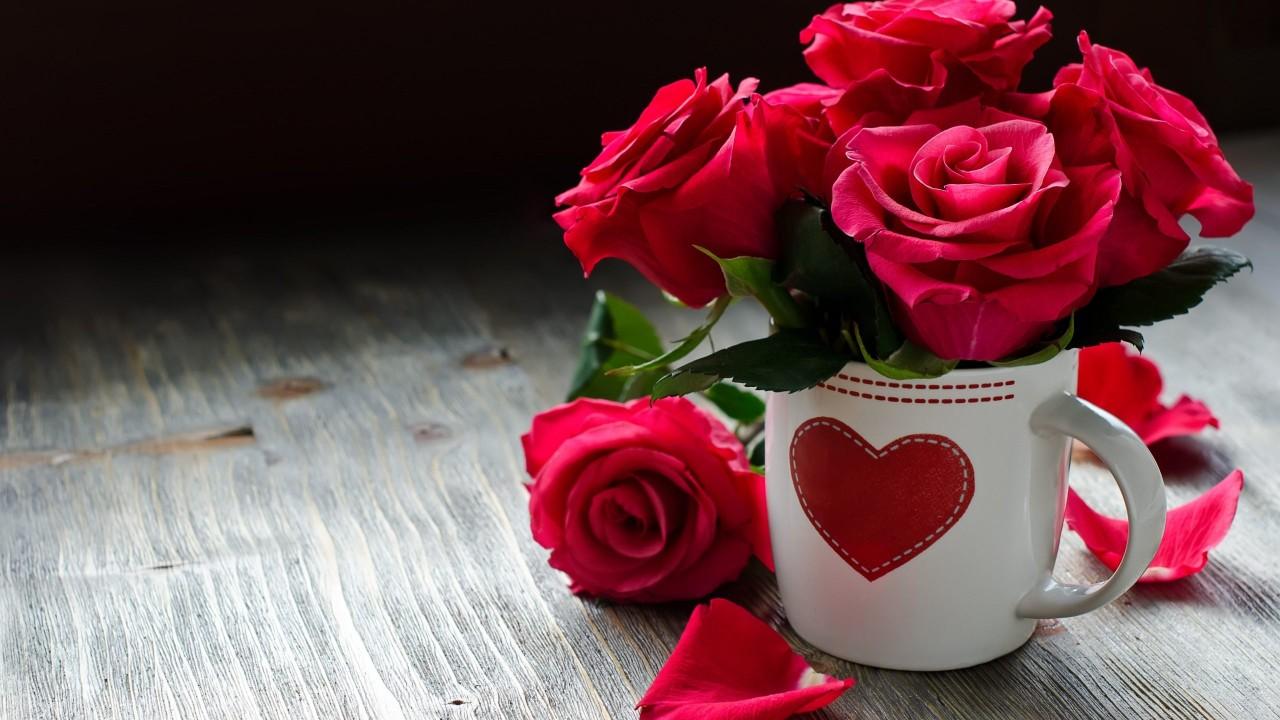 صورة ورود رومانسية , اجمل صور ورود جميلة ورومانسية 3746 8