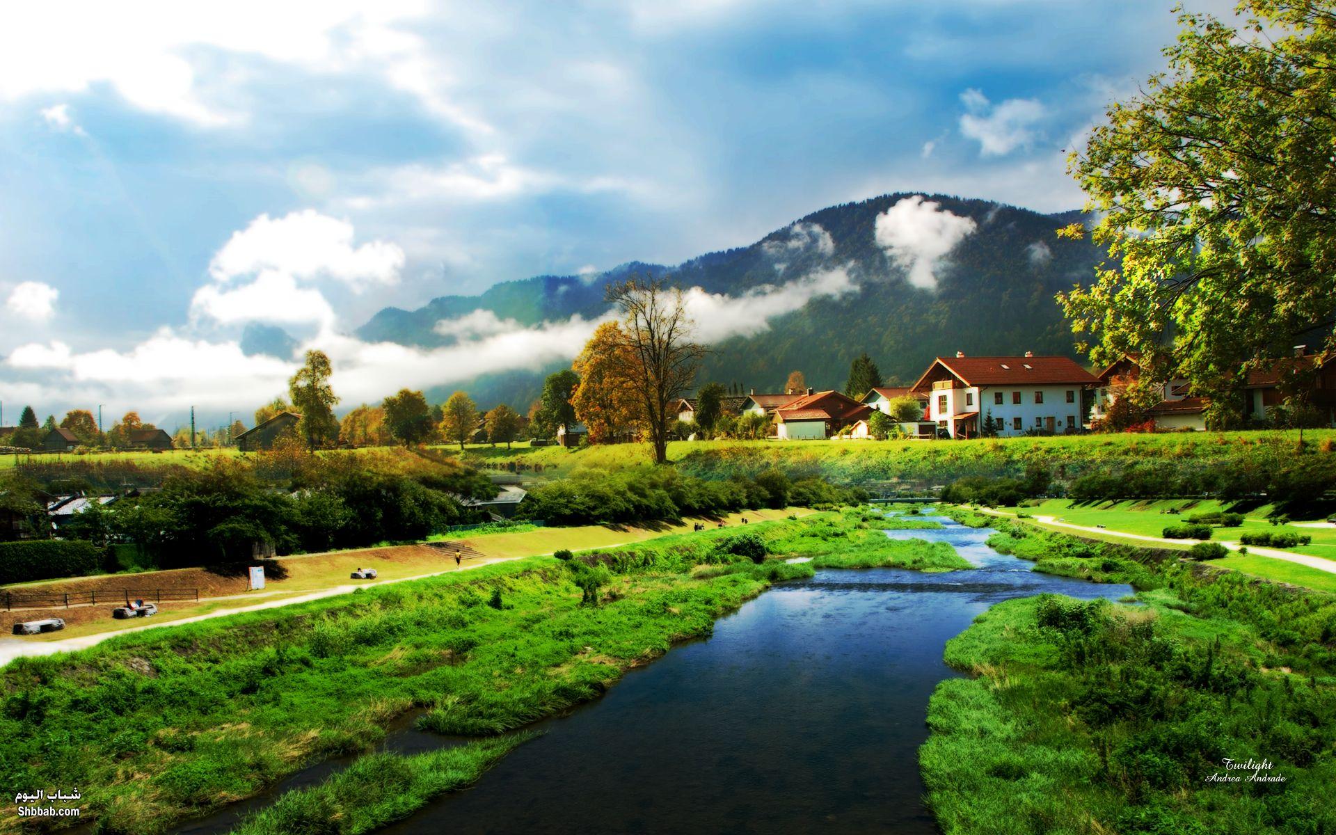 صورة اجمل الصور الطبيعية في العالم , مناظر طبيعية خلابة 4055 9