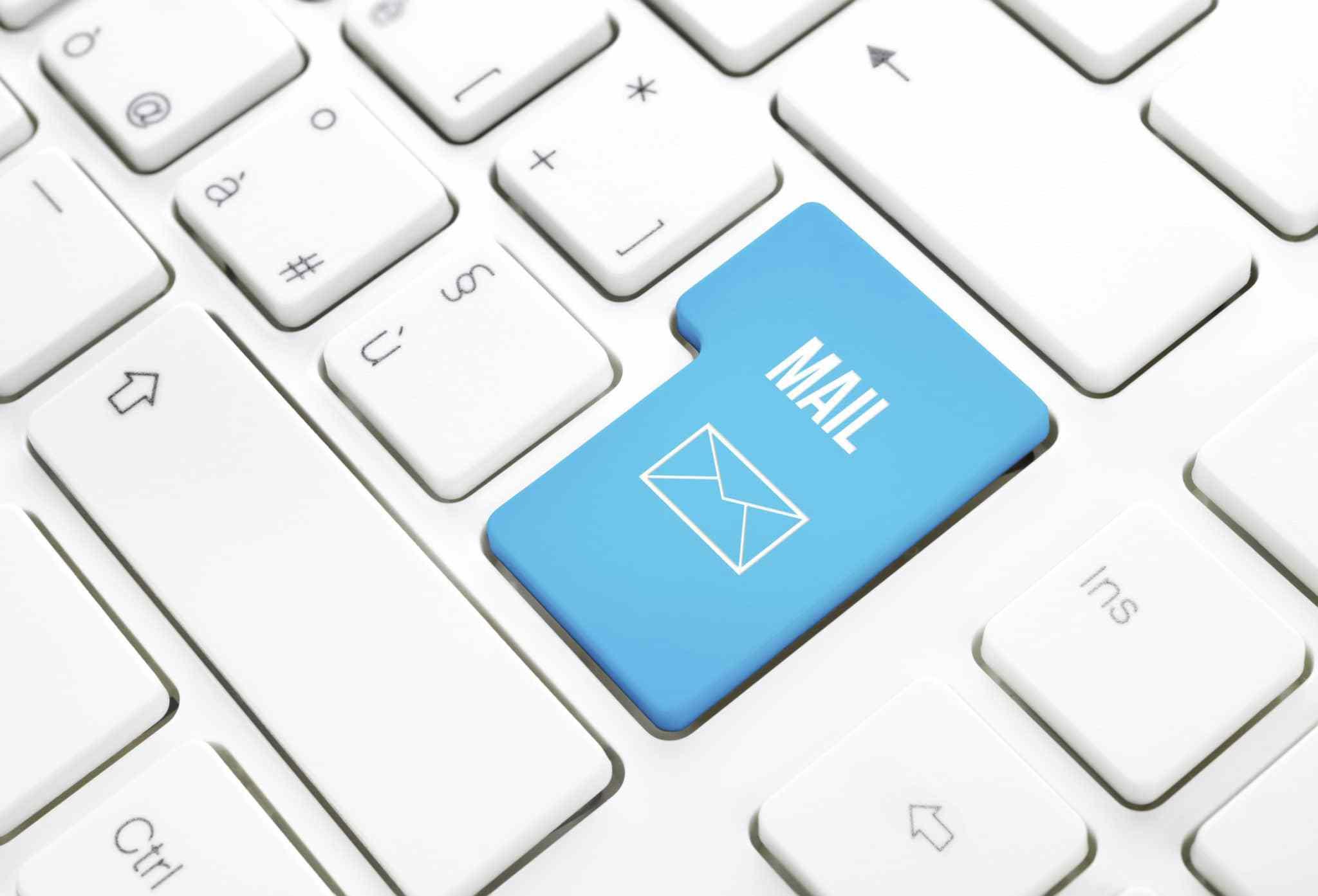 صورة كيف اسوي بريد الكتروني , طريقة عمل بريد الكتروني بالخطوات