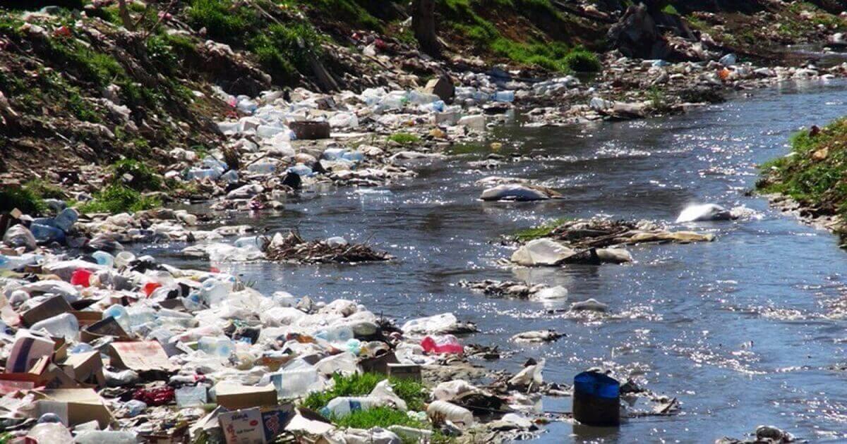 صور بحث عن تلوث البيئة , بحث كامل عن تلوث البيئه