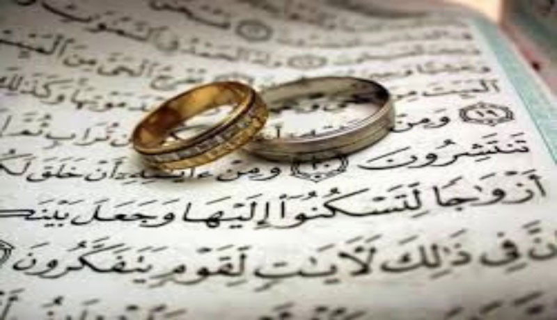 صورة دعاء الزواج من شخص معين , دعاء الزواج من الحبيب
