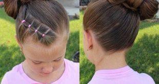 تسريحات شعر للاطفال , احمل تسريحات شعر للبنات الصغار