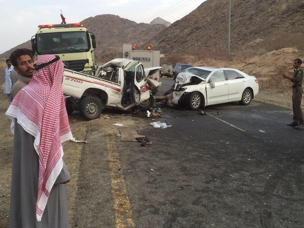 صورة مصور حادث المدينة , احداث حادث المدينه