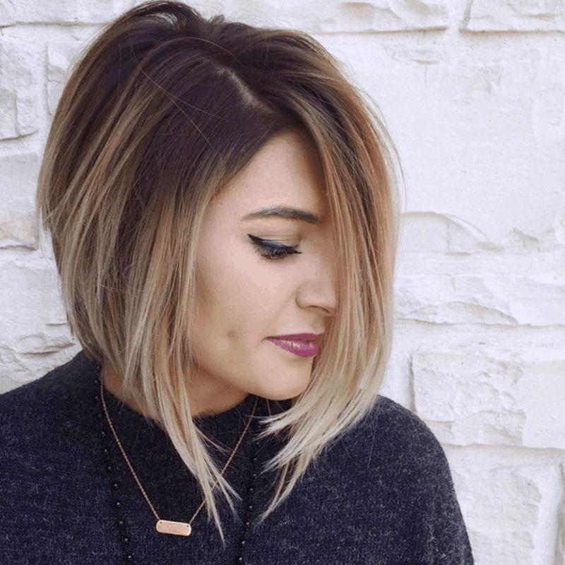 صورة تسريحات شعر بنات كبار , تسريحات شعر 2019