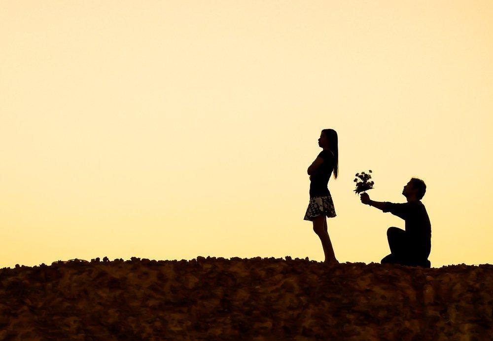صورة حب من طرف واحد , علامات الحب من طرف واحد