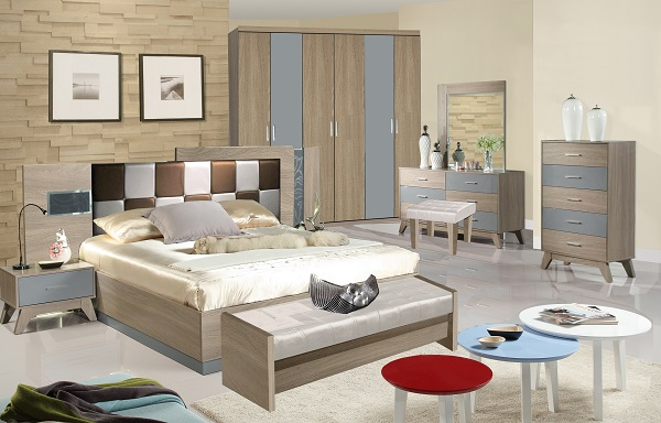 صورة تصميم غرف نوم , احدث التصاميم لغرف النوم