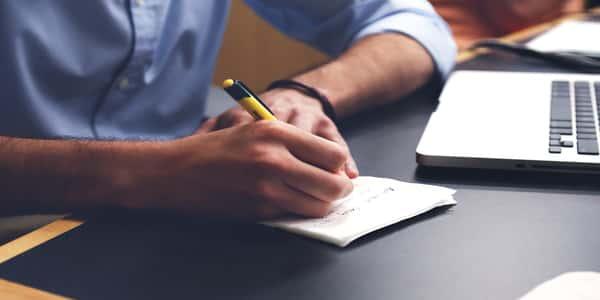 صورة كيفية كتابة مقال , كيف اكتب مقال بسهوله