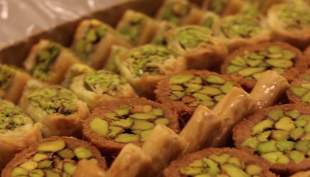 صورة وصفات حلويات بالصور , احلي وصفات حلويات