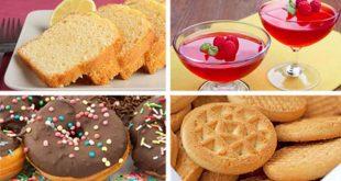 وصفات حلويات سهلة وبسيطة , اجمل وصفات الحلويات