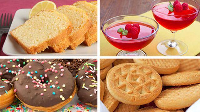 صورة وصفات حلويات سهلة وبسيطة , اجمل وصفات الحلويات