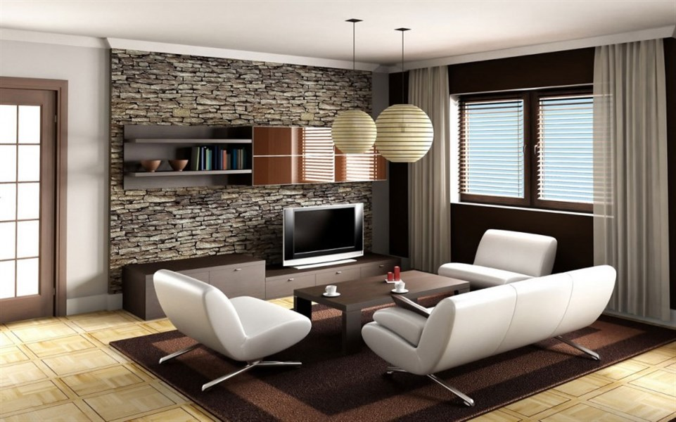صورة ديكورات منزلية , احدث تصميمات ديكورات المنازل
