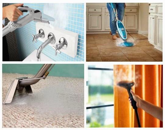 صورة تنظيف شقق , اسهل طرق تنظيف الشقق