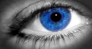 صورة عيون زرقاء , اجمل صور للعيون الزرقاء