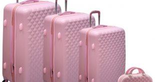 صور حقائب سفر , احدث اشكال حقائب السفر 2019