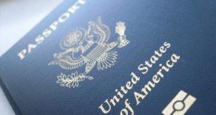 صورة صور جواز سفر , التعرف على جواز السفر