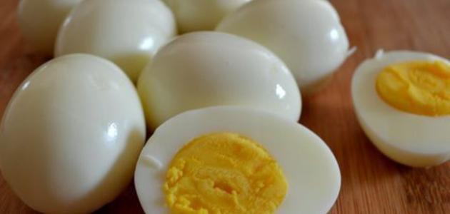 صورة رجيم البيض , افضل انواع الريجيم الحديثه