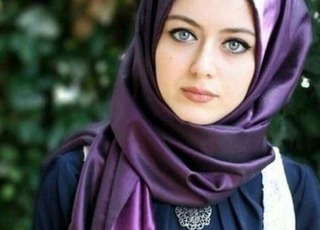 صورة اجمل بنات محجبات بدون مكياج , جمال البنات المحجبات شئ لا يوصف
