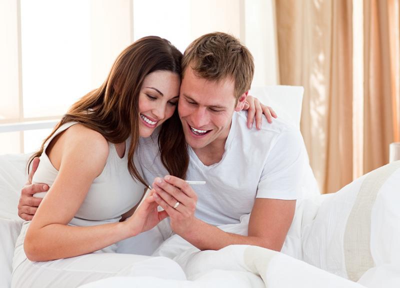 صورة افضل وقت للحمل , اوقات مناسبه لزيادة فرص الحمل