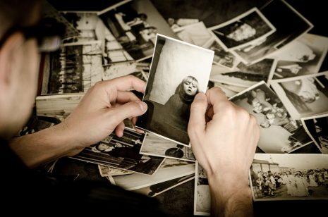 صورة الصور في المنام , تفسير رؤيه الصور في المنام
