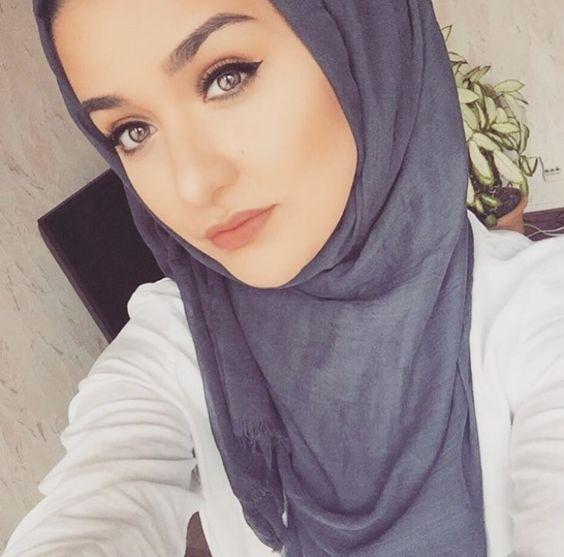 صورة حجابات 2019 , احدث موديلات الحجاب للمحجبات