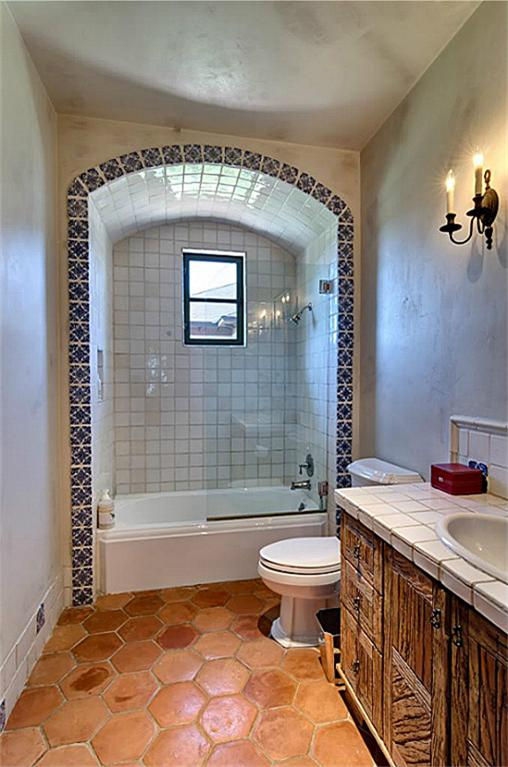 صورة ديكورات حمامات بسيطة , اشيك ديكورات الحمامات المودرن