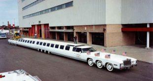 بالصور اكبر سيارة في العالم , صور سيارات عملاقة 4834 10 310x165