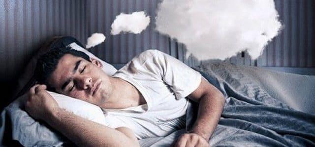 صورة الرجل في المنام , رؤية الرجل فى الحلم