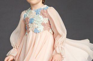 صور فساتين بنوتات , اجمل الفساتين الجميلة للبنات