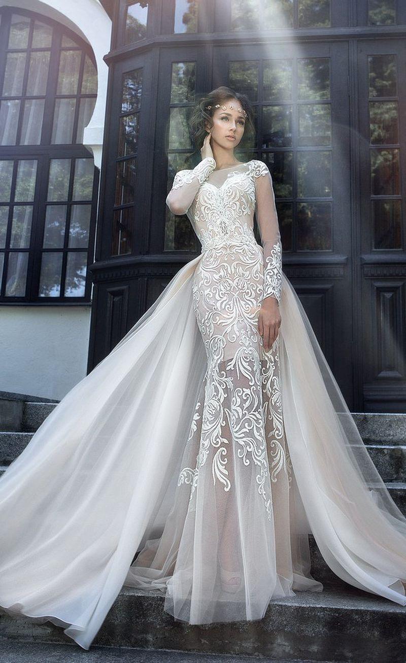 احدث فساتين الزفاف , مجموعة فساتين اعراس 2021  كارز