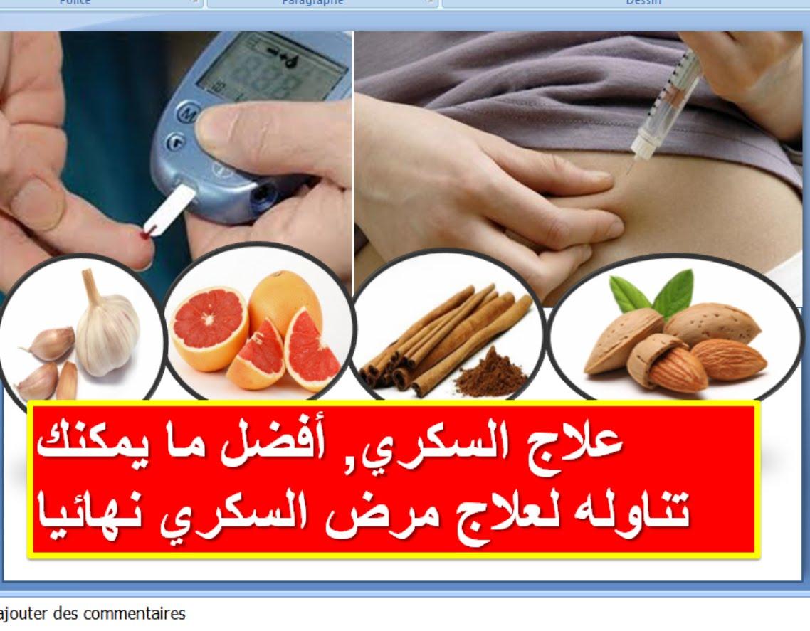 صورة علاج السكري الجديد , تعرف على علاج السكري الجديد 1891 2