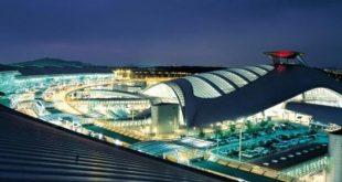 اكبر مطار في العالم , صور اكبر مطارات العالم