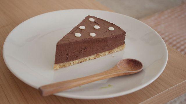 صورة حلى سهل بدون فرن , اسهل الحلويات واحلاها في الثلاجة
