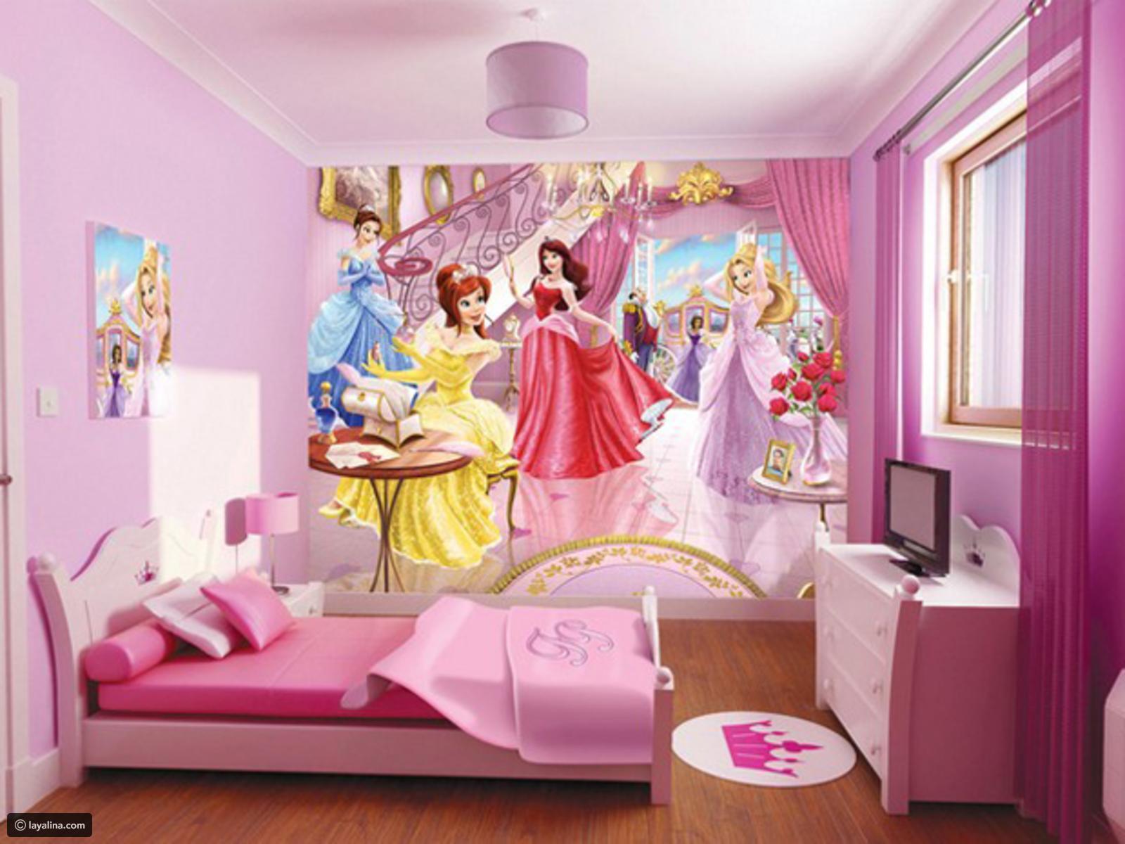 صورة اشكال غرف نوم اطفال , غرف نوم اطفال ولا اروع
