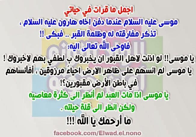 صور قصص وعبر اسلامية , قصص حقيقة وعبر من الحياة اسلامية