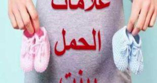 صورة شكل بطن الحامل ببنت او ولد بالصور , ماذا يكون شكل بطني اذا كنت حامل في ولد او بنت