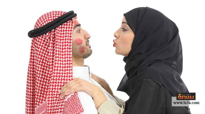 صورة كيف اعرف زوجي يحبني , هل زوجي يحبني كيف اعرف ذلك