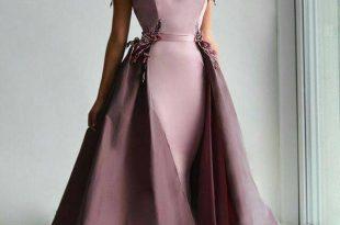 صورة فستان سواريه , صور احلي فساتين سوارية