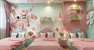 صور غرف اطفال , اجمل ديكورات غرف نوم الاطفال