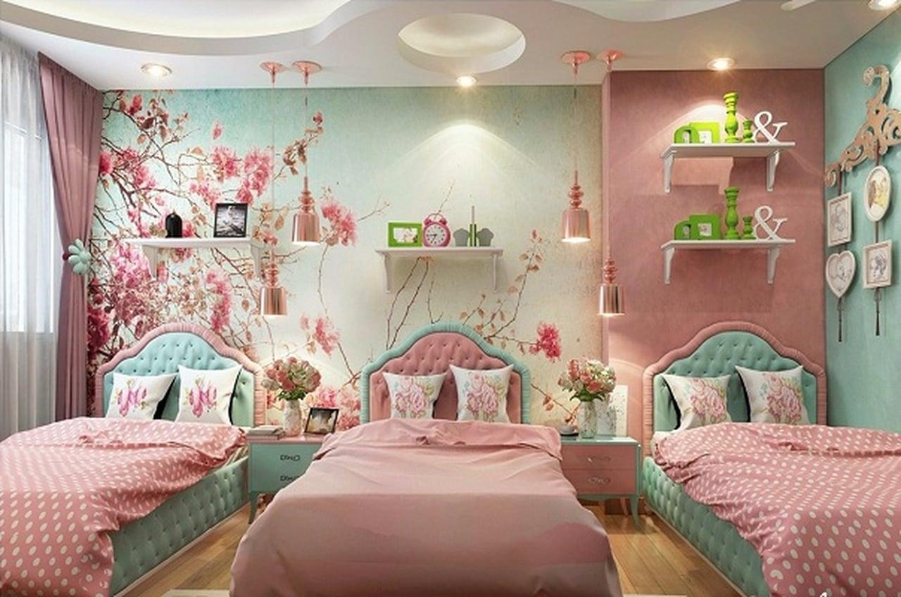 صورة صور غرف اطفال , اجمل ديكورات غرف نوم الاطفال