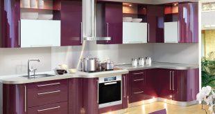 صورة اثاث المطبخ , اجمل ديكورات المطابخ