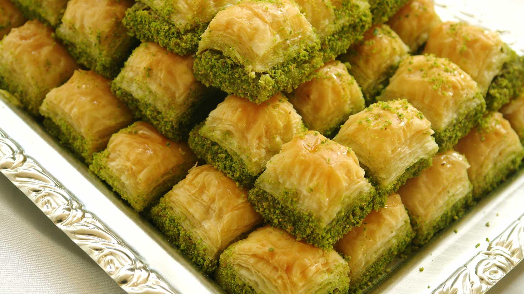 صور صور حلويات , صور اجمل الحلويات الشرقية