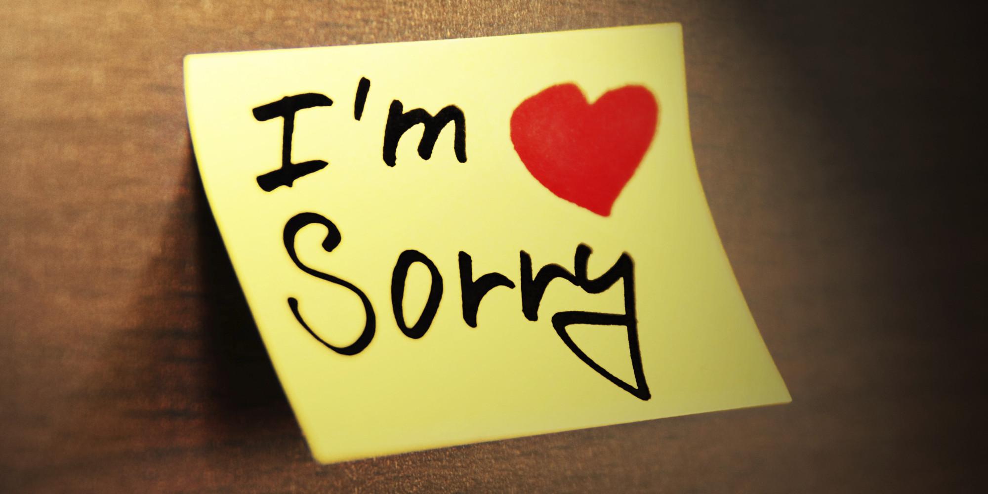 بالصور رسائل اعتذار للحبيب , اجمل كلمات الاعتذار للحبيب 3885