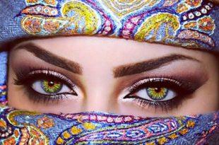 صورة اجمل عيون النساء , صور اجمل عيون امراة في العالم