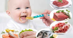 صورة طعام الاطفال , ما هي الوجبات الصحية المناسبة للاطفال 4002 1 310x165