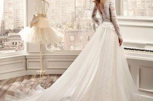صور صور فساتين افراح , اجمل موديلات فساتين الزفاف
