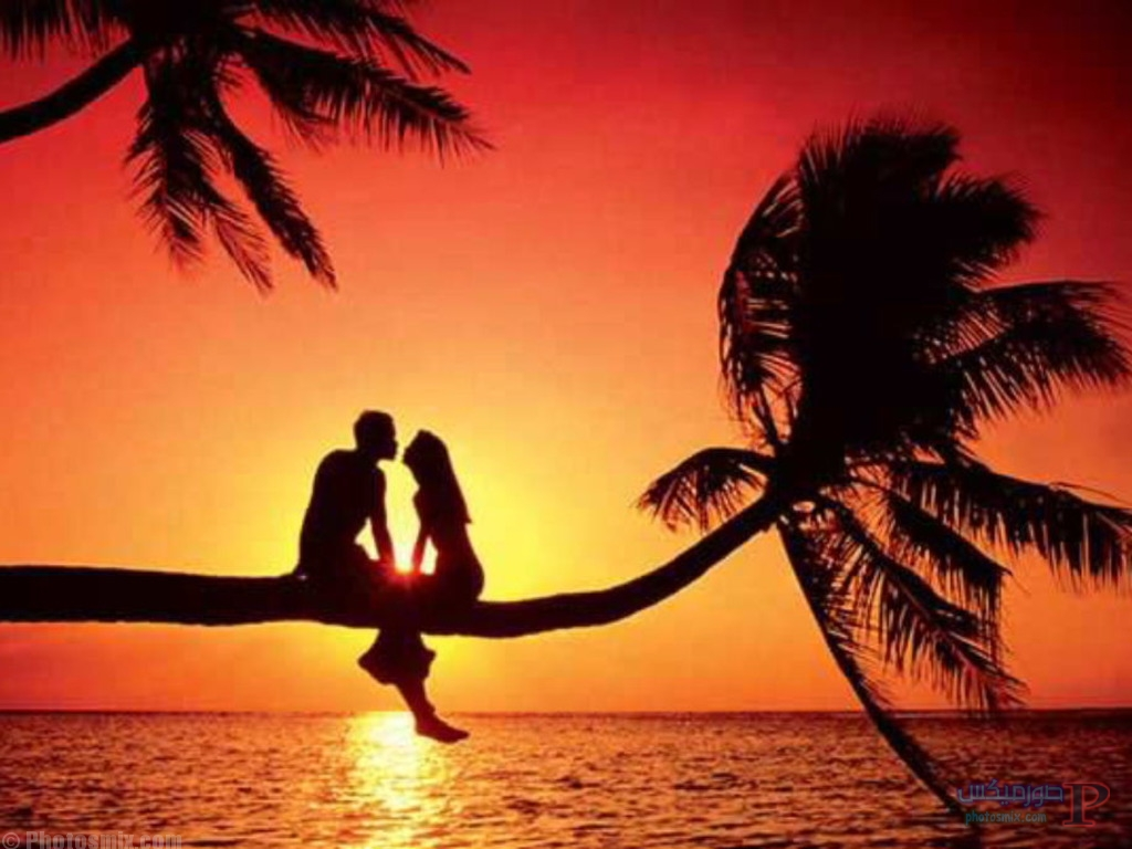 صورة اجمل الصور الرومانسية , اروع صور حب رومانسية للمخطوبين
