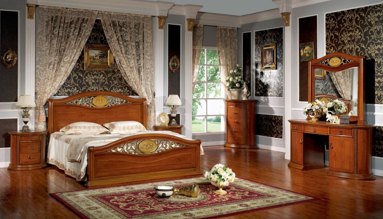 صورة اجمل ديكورات غرف النوم , موديلات غرف نوم مودرن