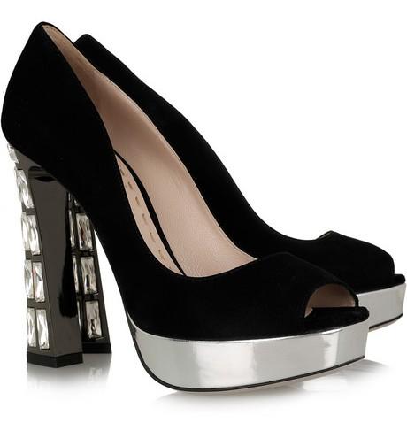 صورة احذية حريمى , احدث موديلات الاحذيه الحريمي 4398 1
