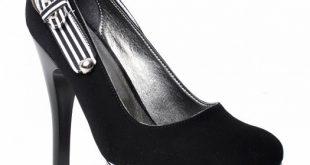 صور احذية حريمى , احدث موديلات الاحذيه الحريمي
